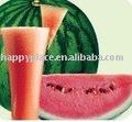 عصير الفاكهة، عصير البطيخ والشاي بالحليب