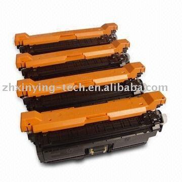 hp color laserjet cp3525n manual