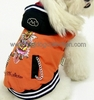 Pet clothing (S411O), Pet jacket, Dog wear