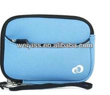 fashion novelty design digital holder for samsung waterproof camera case2013