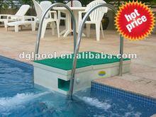Attaccatura di parete moderno e popolare piscina integrativo filtro attrezzature ( ce, iso9001 approvata )