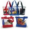 pvc travel bag