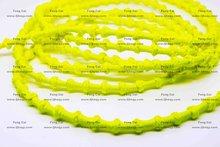 Polyester bamboo elastic cord