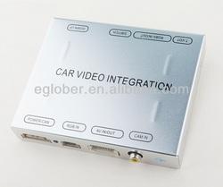 car audi A4 Q5 A5 CAR GPS BOX video interface