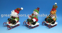Christmas handicrafts