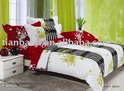 Botswana style bedding set