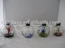 Glass globes Oil Lamp