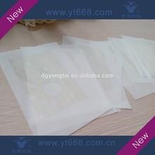 Big size transparent hologram anti-counterfeiting sticker printing
