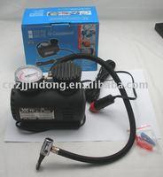 Factory selling of car 12v 250psi mini car air compressor(ce/rohs)