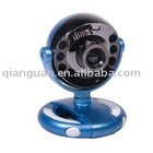 Driveless webcam 480k pixel web camera