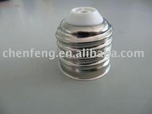 LED LAMP HOLDER Solder free E27