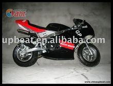 49CC mini pit dirt bike for kids