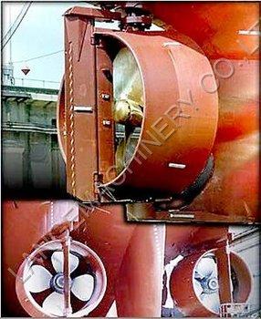 Kort nozzle rudder