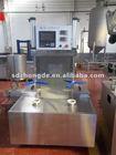 Beer keg washing filling unity machine