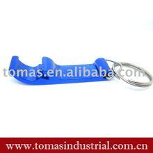 2012 custom bottle opener keyring