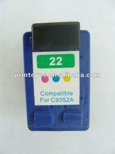 compatible ink cartridge 22