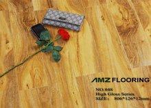 Laminate Flooring (High Gloss Series)