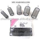 metal wire brush hair roller accessories