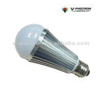 7w/9w E27 high power LED Bulb