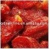 conservas de tomate cereja seca