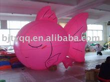 new flying fish balloon