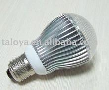 LED BULB 5W Hight power LED cool white