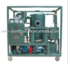 NSH-VFD Used Transformer Oil Purifying Plant