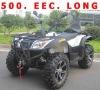 500CC ATV LONG VERSION 32.6 HP WITH EEC