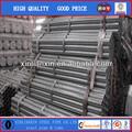 Astm BS estándar de Pre galvanizado tubos de acero