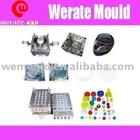 shenzhen plastic mould maker