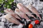 seafood monkfish tail