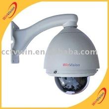 Economic high speed dome camera,ptz camera can match 18x, 26x,36x, canon 22x, camera module