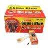 GPB09 super adhesive glue in box