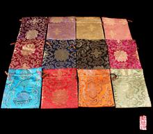 wholesale 15x18mm drawstring gift bag