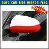 Poland,Polska Custom Car Mirror Covers