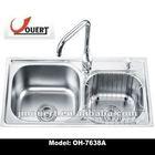 stainless steel industrial wash basins and kitchen sink
