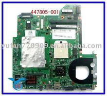 Hot sale 447805-001 DV2000 laptop motherboard