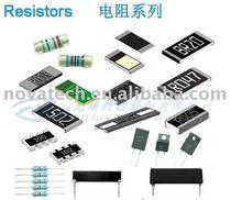 1206 fixed Resistors