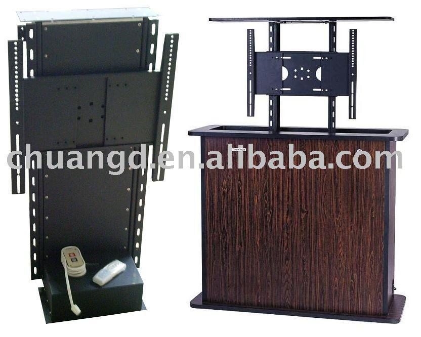 meuble tv motorisé – Artzein.com