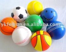 PU Promotional Relax Balls