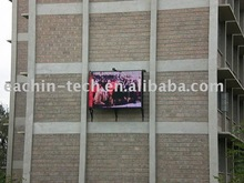 full color led display video wall