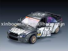 1:24 Metal Transform Car