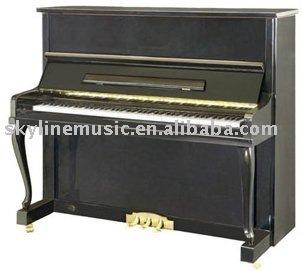 UP123-1 Upright piano