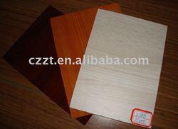 textured laminate sheet/Hpl sheet/Formica/hpl panel/Compact HPL laminate