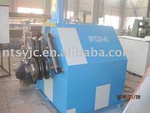 galvanised steel pipe bending machine