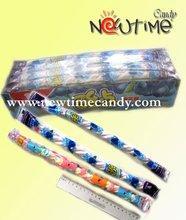 Super Long Twist Marshmallow Stick (NTC10340)