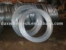 Bright Galvanized wire for Binding