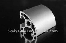 Anodizing Aluminium Profile /6000 Series