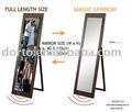 Marco de imagen de espejo mágico, el anuncio de fabricar productos de china