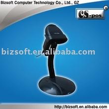 L-2008-USB handheld laser bar code reader/scanner